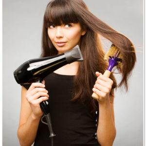 Как сохранить волосы здоровыми в летний период?