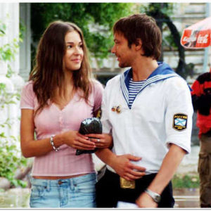 Действительно ли Агния Дитковските вышла замуж за Алексея Чадова?