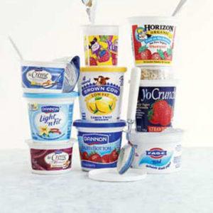 Йогурт спасет от депрессии