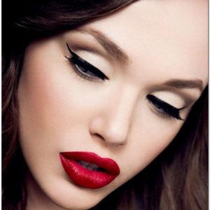 Модный макияж лето 2013 — натуральность и яркость