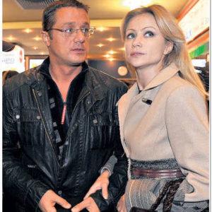 Алексей Макаров и Мария Миронова: друзья или муж и жена?