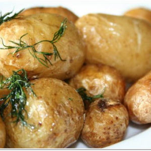 Картофель снижает артериальное давление