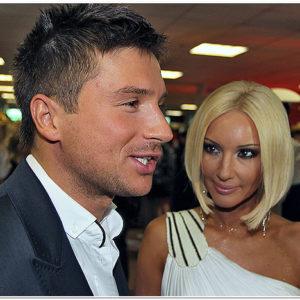 Почему расстались Лера Кудрявцева и Сергей Лазарев?