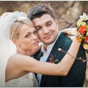 Анна Хилькевич развелась с мужем